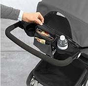parent tray stroller
