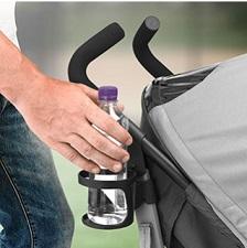 chicco stroller bottle holder