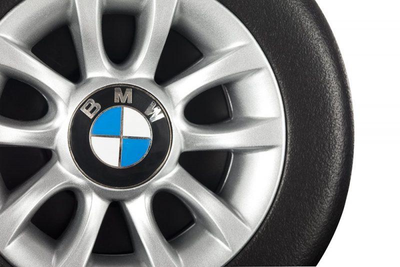 Maclaren BMW Stroller Review