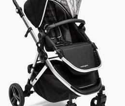 Mockingbird Stroller Review